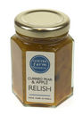 Image : Curried Pear & Apple Relish 200g