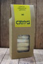 Image : Cryms Lemon Meringue Shortbread