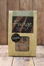 Image : Welsh Butter Fudge