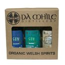 Image : Da Mhile Gift Pack 3x5cl