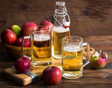 Image: All Products in <em>Wines & Beverages :: Welsh Cider</em>