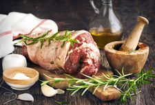 Image: All Products in <em>Fresh Food :: Meat :: Welsh Lamb</em>