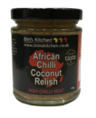 Image : Bims Coconut Chilli Relish 170g