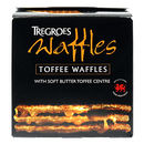 Image : Tregroes Toffee Waffles