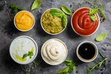 Image: All Products in <em>Larder :: Condiments & Sauces</em>