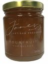 Image : Jones & Co Four Fruits Marmalade 340g
